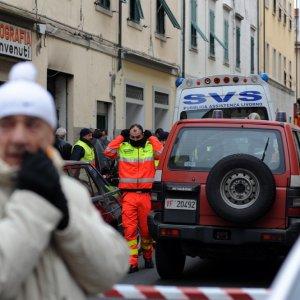 Livorno, muore a 37 anni intossicato nella sua abitazione
