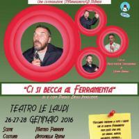 Teatro, alle Laudi di Firenze