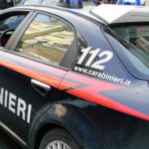 Arezzo, commando armato rapina ditta orafa: caccia ad almeno 6 banditi