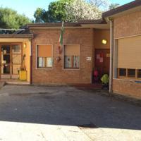 Pisa, l'asilo nido dove una maestra è stata arrestata