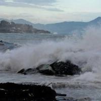 Maltempo, fermi i traghetti per l'Elba
