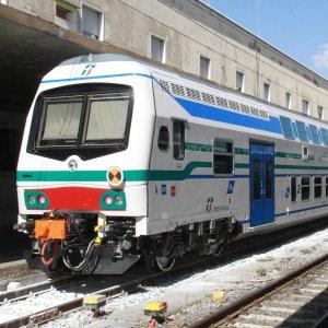 Treni, il raddoppio della Empoli-Granaiolo si farà: da Siena a Firenze in 65 minuti