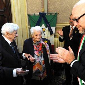 Livorno: addio a Osmana, staffetta partigiana vedova di Garibaldo