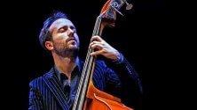 Jazz, tre date in Toscana per Matteo Bortone