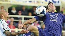 """Fiorentina, Gonzalo: """"Ci alleniamo per essere imprevedibili"""""""