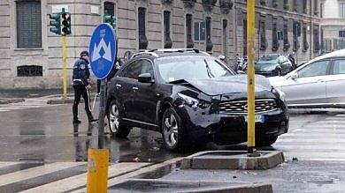 Incidenti stradali: cala il numero  ma aumentano i morti