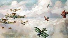 Come viene raccontata  la Grande Guerra  nei libri di scuola