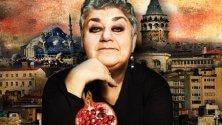 """Al Teatro di Rifredi    """"La bastarda di Istanbul"""""""