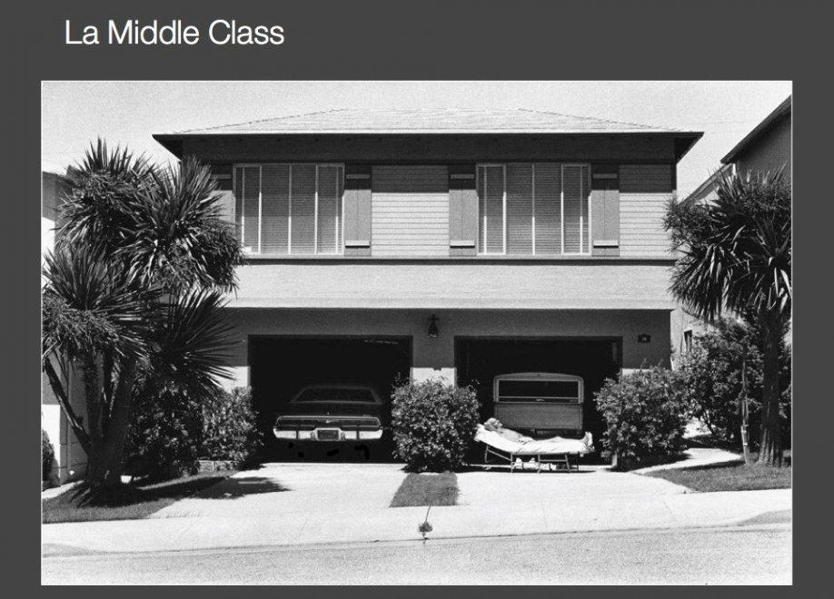 My seventies in California, 160 foto in bianco e nero per ritornare negli anni Settanta