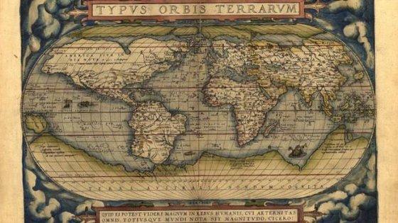 Colpo a Grosseto, sparisce il primo atlante moderno: risale al 1600, vale 350 mila euro