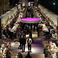 A Firenze apre Taste, il salone del gusto