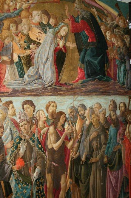 """Firenze, un Botticelli in """"magazzino"""": il tesoro impossibile da ammirare"""