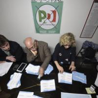Grosseto, Mascagni vince le primarie del centrosinistra