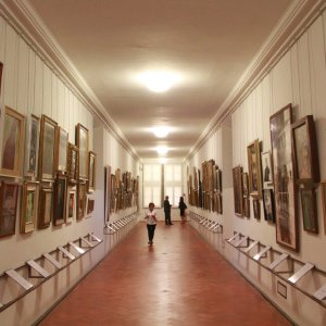 """Firenze, il direttore degli Uffizi Schmidt: """"Ecco come trasformerò il Corridoio Vasariano"""""""