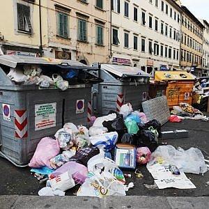 Toscana, rifiuti: sotto inchiesta maxi appalto da 140 milioni