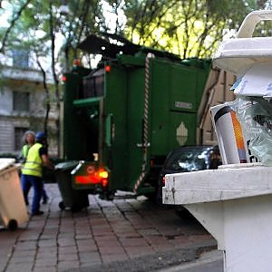 Toscana, rifiuti: col maxi appalto la tariffa è più cara
