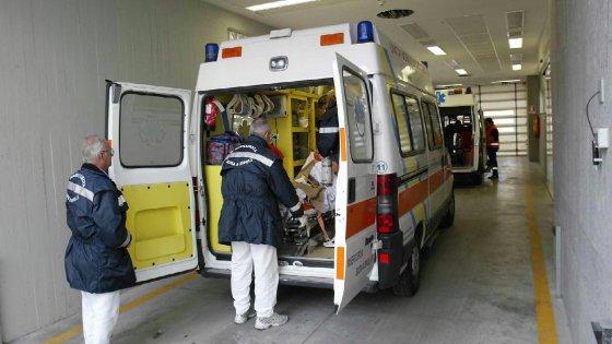 Viareggio uomo di 39 anni muore ustionato forse - Bagno genova viareggio ...
