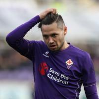 Delusione viola, la Fiorentina sommersa dai fischi