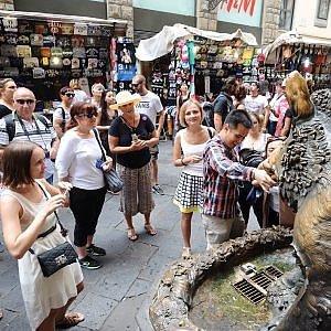 Firenze, Airbnb: \