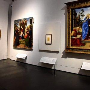 Firenze, alla Galleria degli Uffizi cinque sale chiuse per allarme zecche