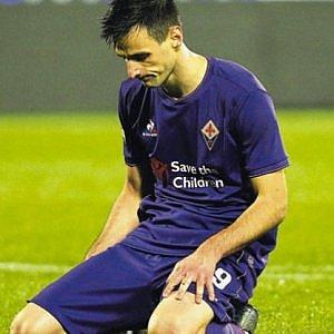 Fiorentina, stanchi alla meta: da Kalinic a Vecino la mappa della crisi