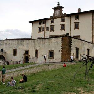 Firenze, il Forte Belvedere gratuito sempre e per tutti