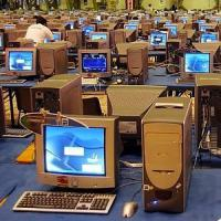 Internet day, a Pisa i pionieri del collegamento con la grande rete