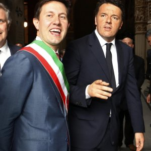 "Nardella: ""Firenze è in una svolta green la spiegherò al G7"""