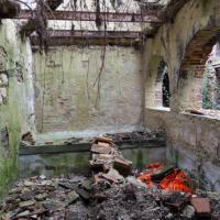Villa Castiglioni, da qui è passata la storia: ora è in abbandono, ma gli studenti la adottano