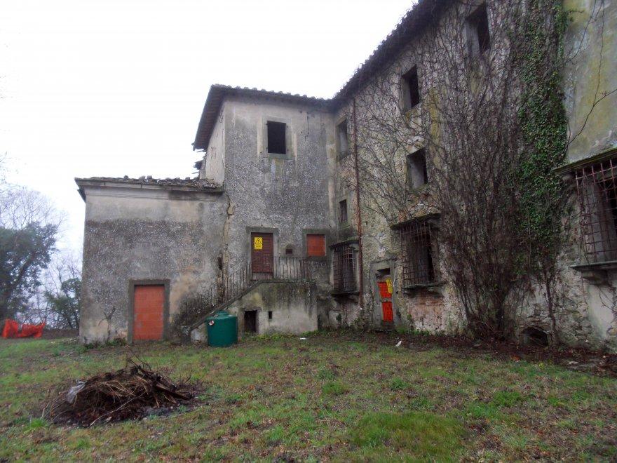 Villa Castiglioni  Da Qui  U00e8 Passata La Storia  Ora  U00e8 In