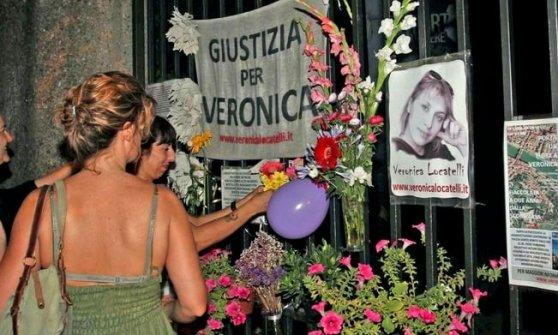 """Firenze, """"Veronica non fu imprudente il Forte era un luogo pericoloso"""""""