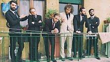 """In anteprima """"Buffoni pecore e re"""", il video dei Fantasia pura italiana"""