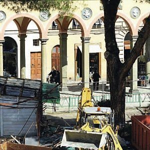 Firenze, Il Comune Dice No Al Mercato Delle Pulci In Piazza Dei Ciompi