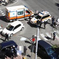 Firenze, auto falcia passanti: 3 indagati per omicidio stradale