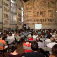 Firenze, cercansi volontari per il Festival degli scrittori