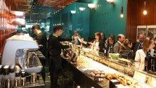 In stazione c'è Vyta: panini, dolci e vini toscani  foto