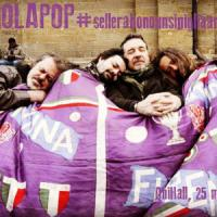 Firenze, all'Obihall c'è Violapop