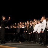 Musica, gli alunni delle scuole di Prato sull'Arca di Noè