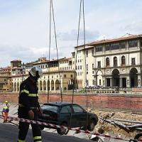 Firenze, il geologo: