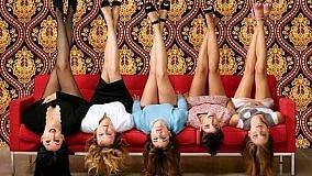 Tutti i film di Firenze     Arezzo  - Grosseto  - Massa-Carrara  -  Pisa  - Pistoia  -  Prato -  Siena  - Livorno  -  Lucca    Video: i trailer della settimana       La recensione del mese: L'Universale