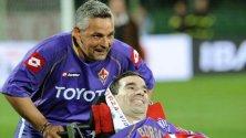 Il rapporto tra Sla e calcio: l'incontro al Museo Fiorentina