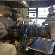 Figline-Incisa, progetto migranti: ai fornelli tre chef bengalesi -    foto
