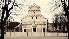 """Pisa, Unicoop Firenze  in campo per il restauro del """"Duomo Vecchio""""   Vd"""