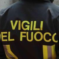 Firenze, raffica di incendi nel parco delle Cascine