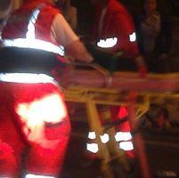 Firenze, recuperato dai pompieri dopo un volo di cinque metri