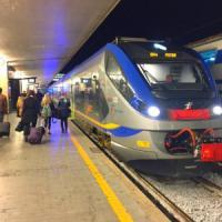 Nella Piana prove di servizio metropolitano: un treno ogni 30 minuti per