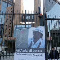 Processo Magherini,  pm chiede condanna per 4 carabinieri e una volontaria