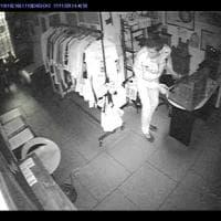 Firenze, la procura cerca due ladri: