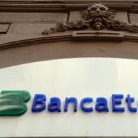 Banca Etruria, ad Arezzo tre indagati per bancarotta: c'è anche l'ex presidente