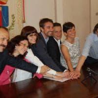 La nuova giunta di Sesto Fiorentino: 4 donne e 3 uomini, Tomaso Montanari